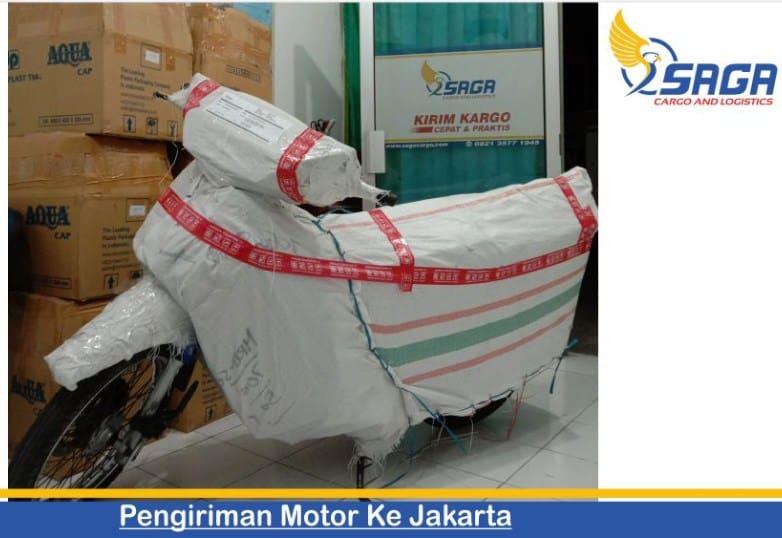 Saga Cargo Jogja