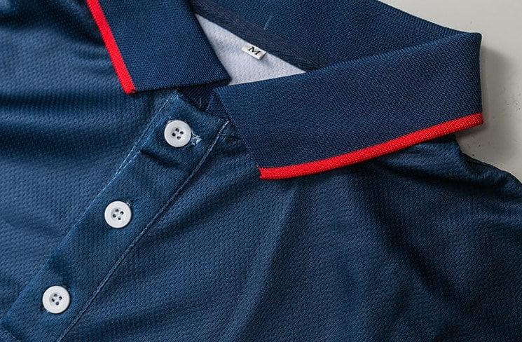 3 Rekomendasi Konveksi Bikin Kaos Polo di Jogja Murah dan Berkualitas
