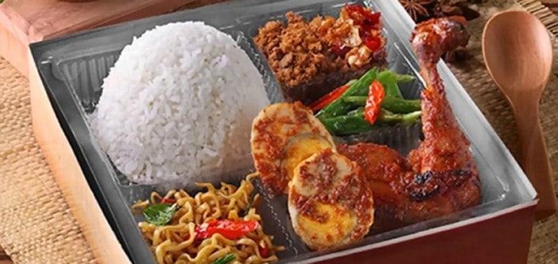 4 Rekomendasi Catering Nasi Box di Jogja, Pilihan Praktis Harga Ekonomis