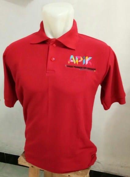 Indeep Co. Tshirt Maker Jogja