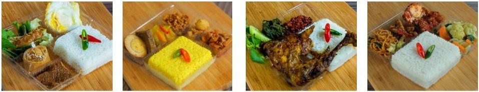MANDALIKA Catering Jogja