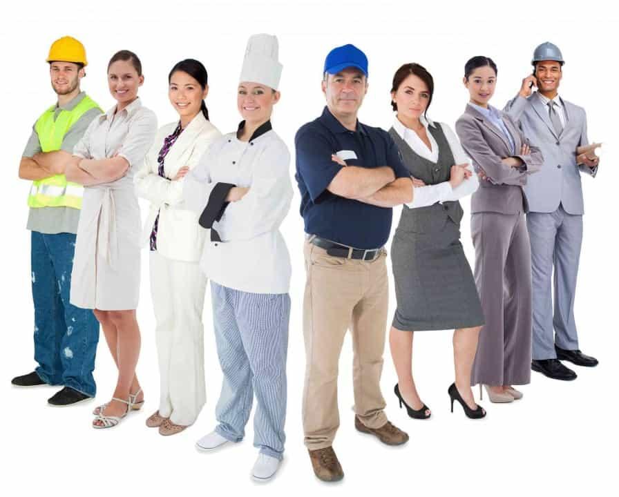 Rekomendasi Konveksi Baju Seragam Kerja di Jogja