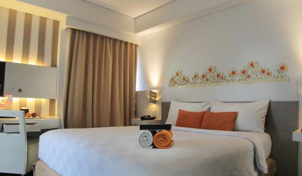 All Nite & Day Hotel Gejayan Yogyakarta