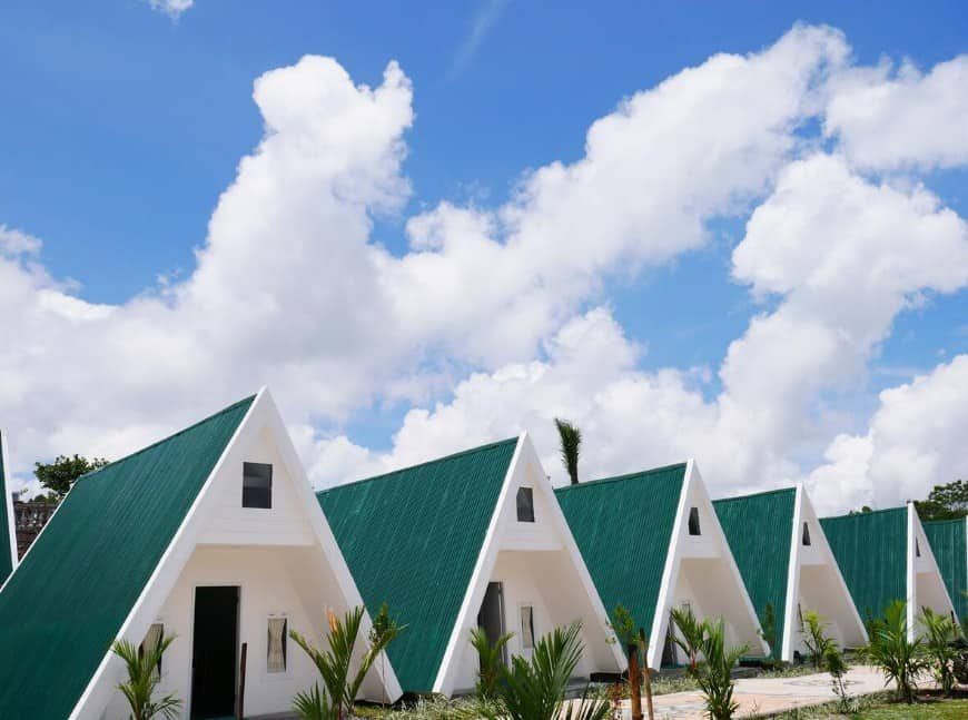 D'Kaliurang Resort & Convention Jogja