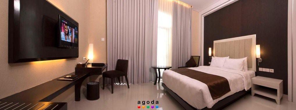 Gallery Prawirotaman Hotel dekat Alun Alun Selatan Jogja