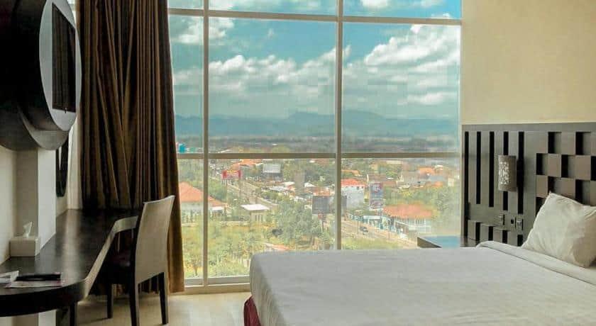Grand Orchid Hotel Yogyakarta Jl Onggomertan