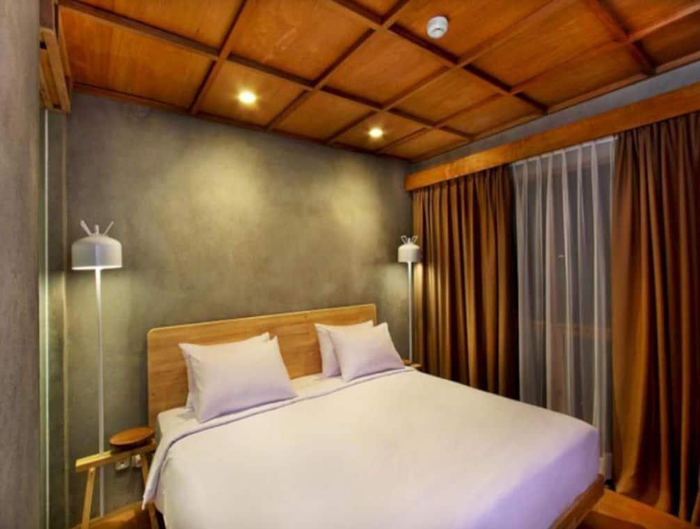 Greenhost Boutique Hotel Prawirotaman dekat Alun Alun Selatan Jogja