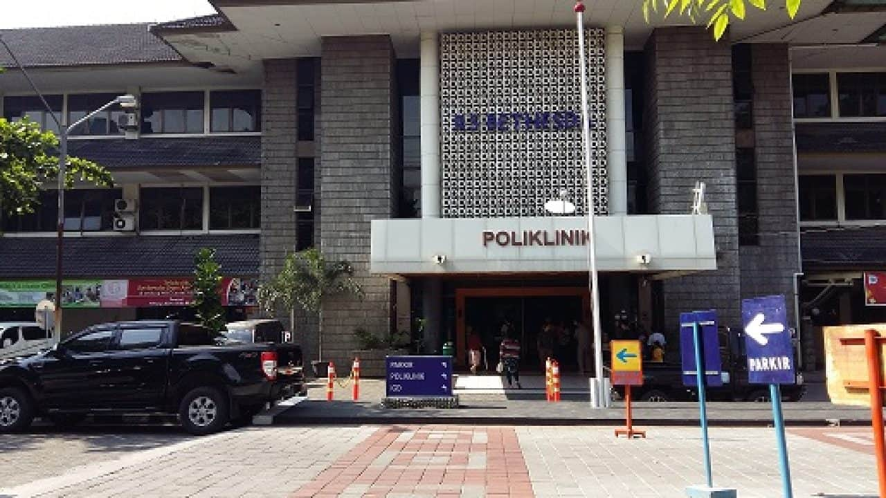 Hotel Dekat Rumah Sakit Bethesda dan Sekitar Galeria Mall Gramedia Jalan Jend Sudirman Yogyakarta