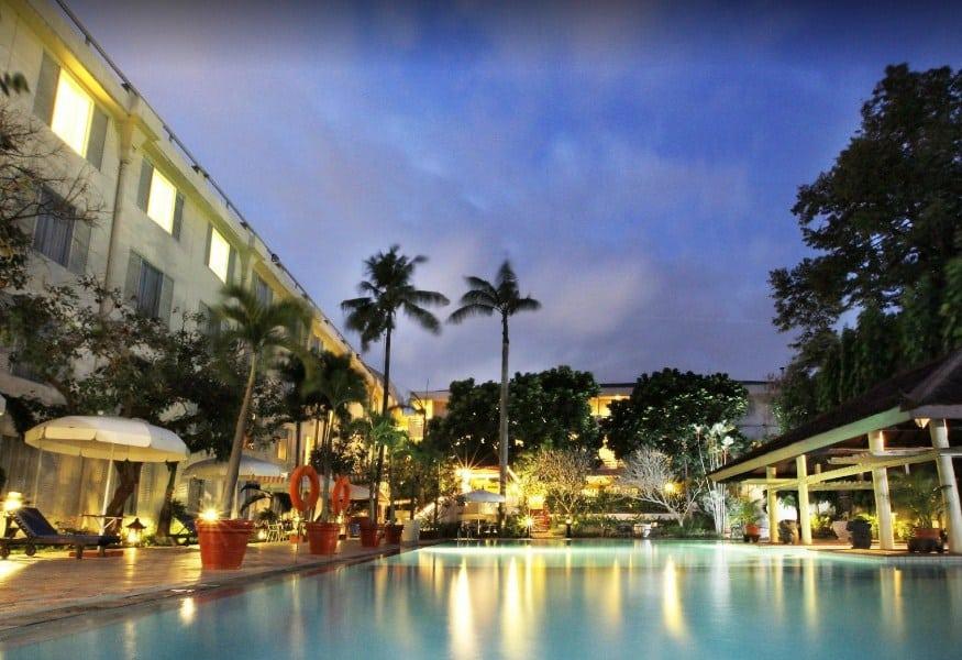 Hotel New Shapir Yogyakarta