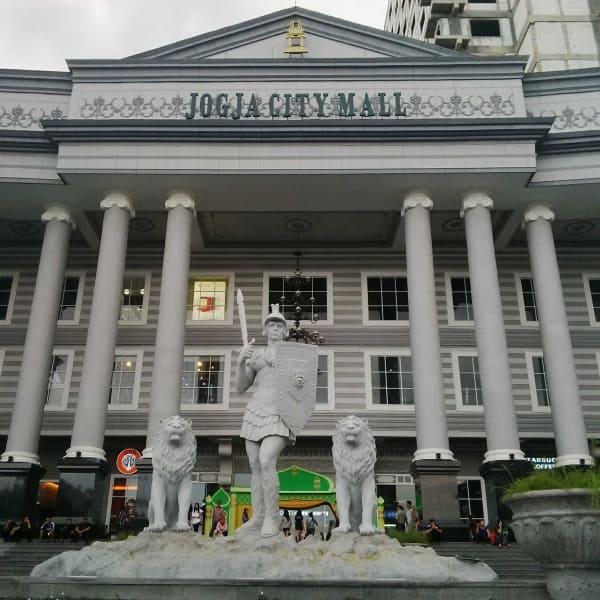 Rekomendasi Hotel Dekat Jogja City Mall Daerah Sekitar Jalan Magelang
