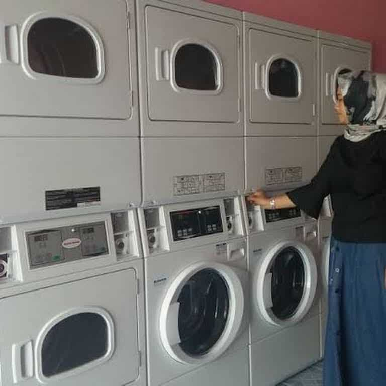 Rekomendasi Laundry Express di Jogja Cuci Kilat Hitungan Jam Selesai