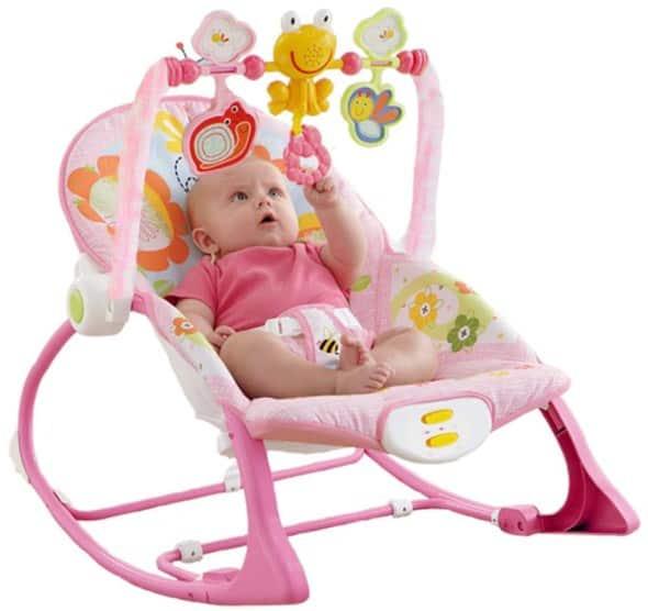 Rekomendasi Sewa Ayunan Bayi di Jogja