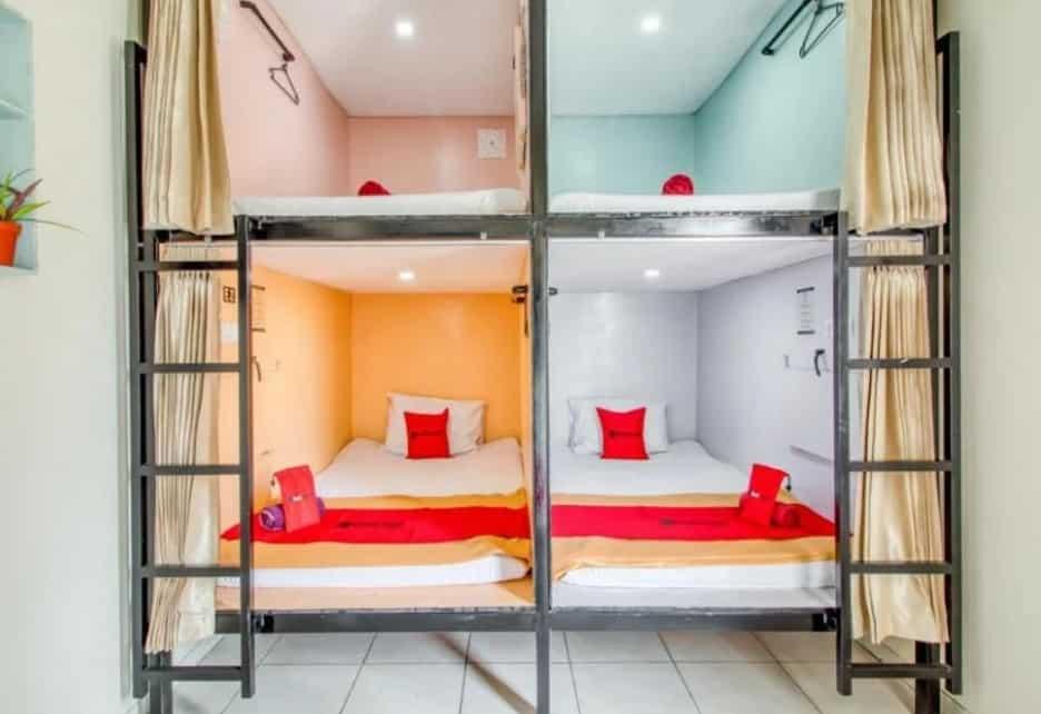 Sleep Inn Box Yogyakarta