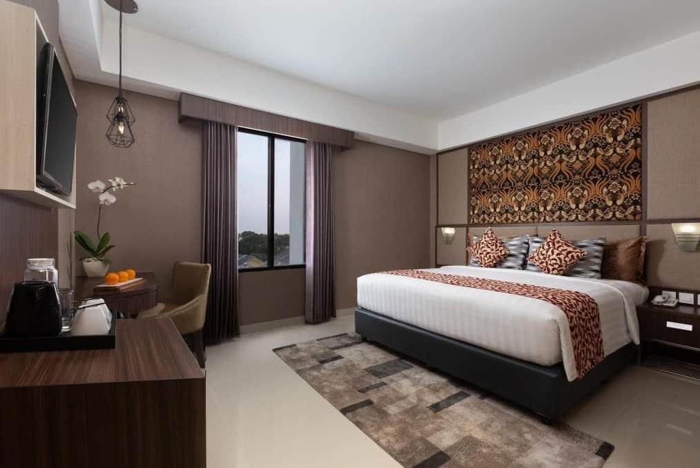 The Alana Hotel & Conference Center Malioboro Yogyakarta by ASTON dekat Alun Alun Selatan Jogja