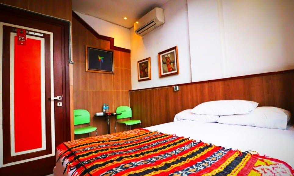 The Cabin Hotel Gandekan Yogyakarta