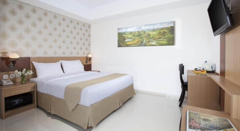 The Cube Hotel dekat Alun Alun Selatan Jogja
