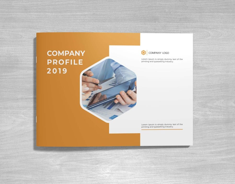 Rekomendasi Jasa Pembuatan Company Profile di Jogja
