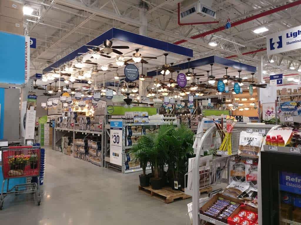 Rekomendasi Supermarket Bangunan di Jogja
