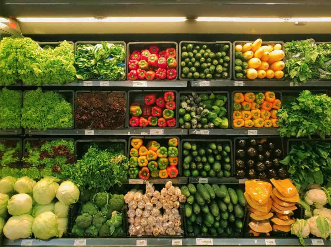 Rekomendasi Supplier Sayur Jogja