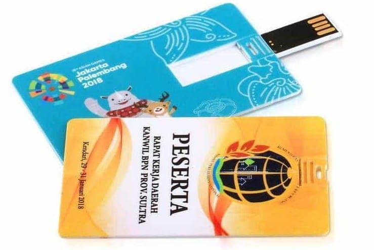 Rekomendasi Flashdisk Card di Jogja