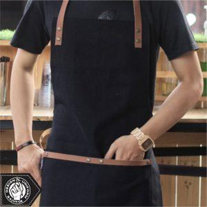Bajukoe Uniform, Custom Celemek Jogja