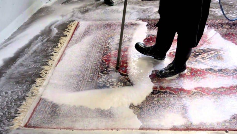 Rekomendasi Jasa Cuci Karpet di Jogja