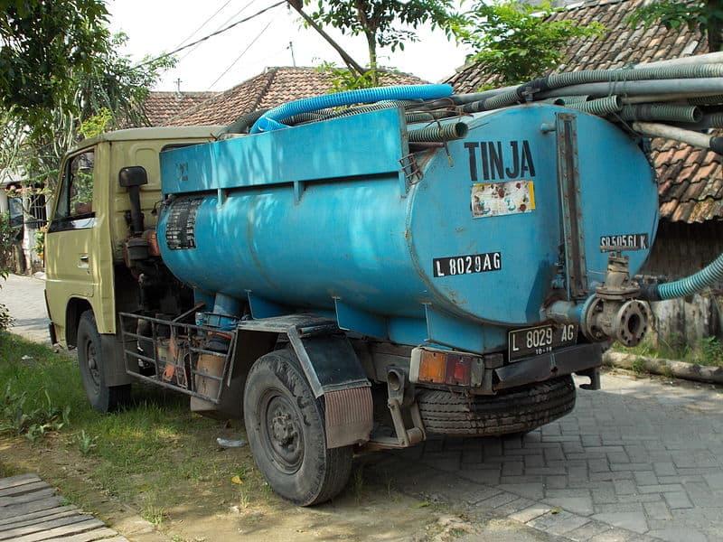 Rekomendasi Jasa Sedot WC di Jogja