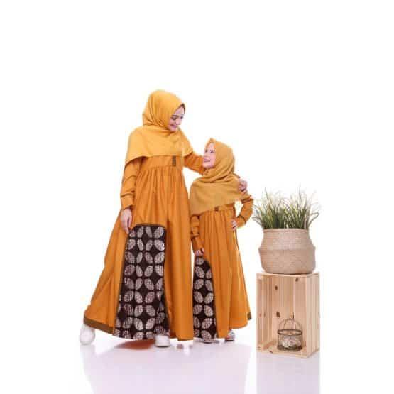 Rekomendasi Konveksi Jilbab dan Gamis di Jogja