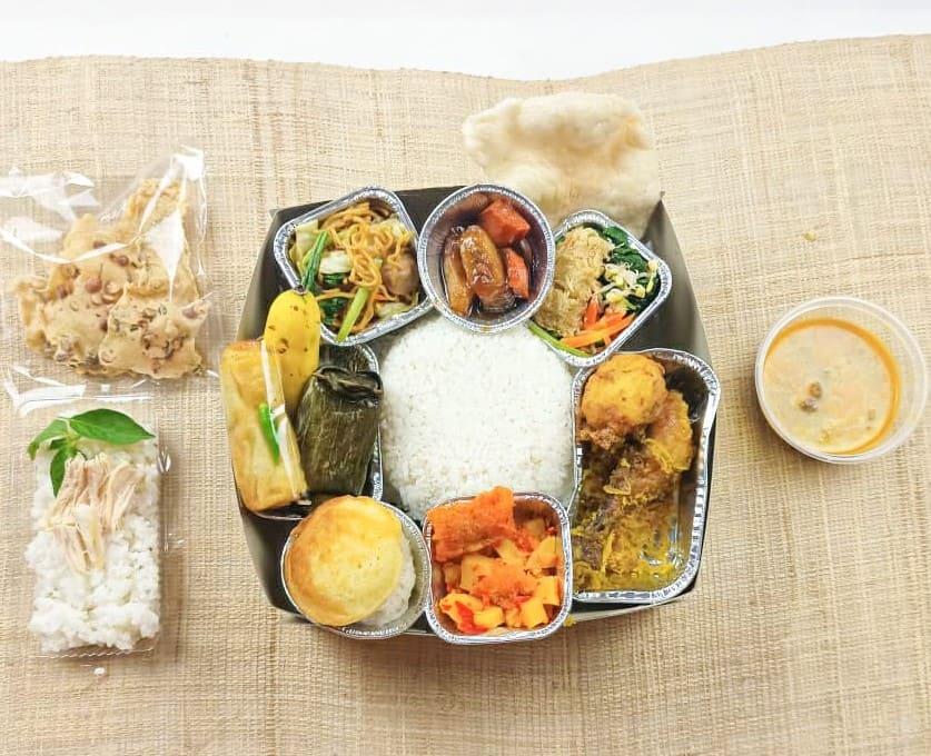 Rekomendasi Paket Kenduri & Ater-Ater di Jogja Murah