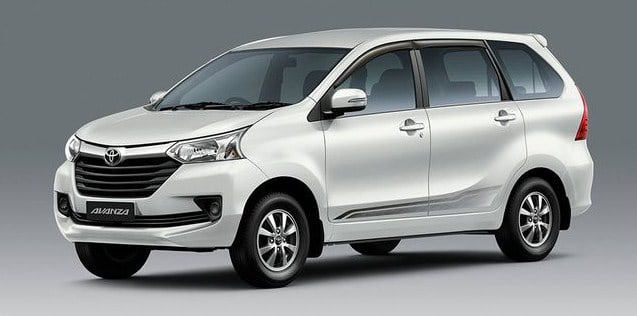 Rekomendasi Sewa Mobil Avanza di Jogja